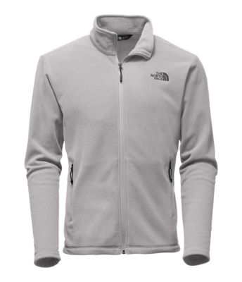 Men's Texture Cap Rock Full Zip by The North Face