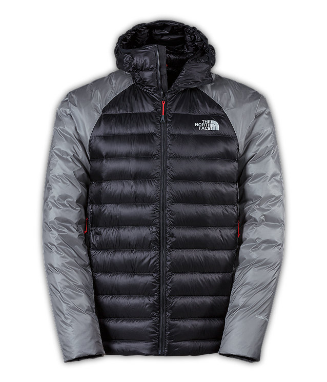 MEN'S IRON JACKET