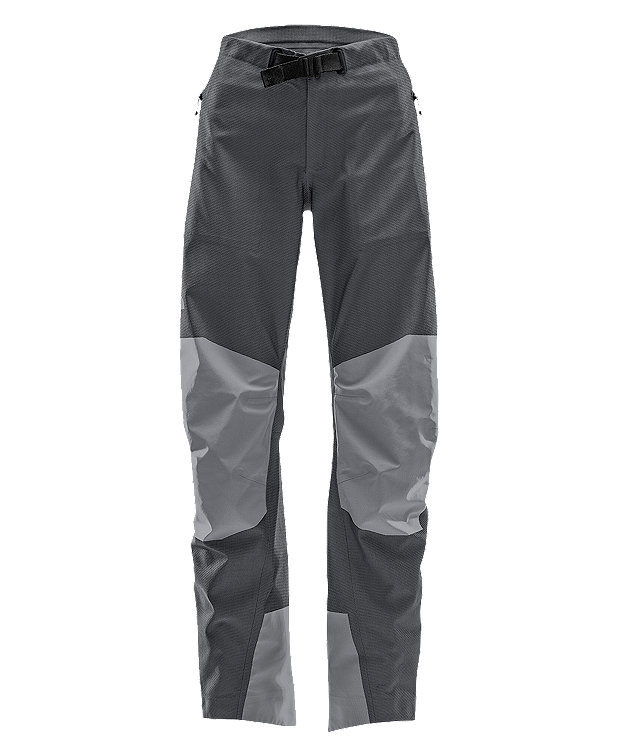 WOMENS GREY THE North Face Summit Series L5 Shell Pants Ski