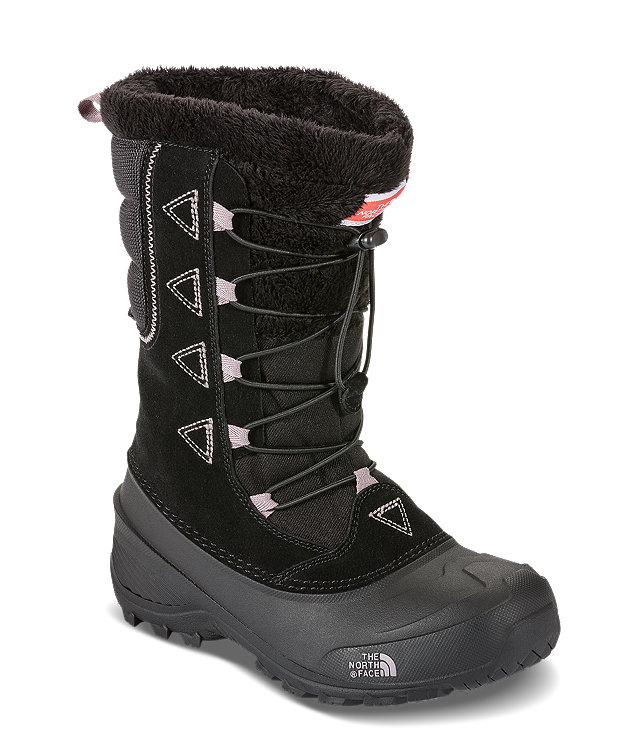 YOUTH SHELLISTA LACE II BOOT | United States