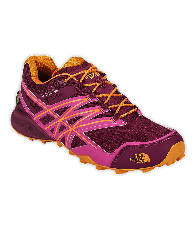 WOMEN'S ULTRA MT GORE-TEX®