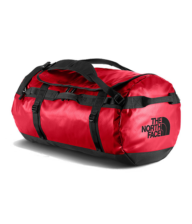 BASE CAMP DUFFEL—LARGE