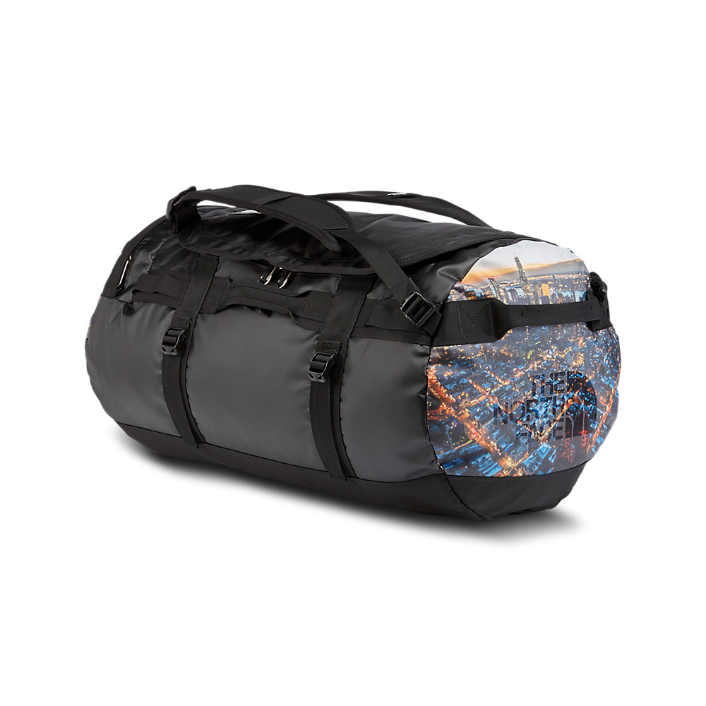 JIMMY CHIN BASE CAMP DUFFEL - MEDIUM  82ff7dfcfe4b