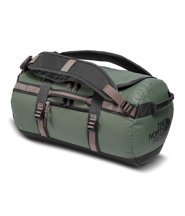 BASE CAMP DUFFEL—XS