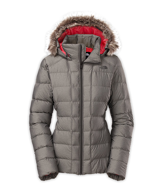 57766c7f4 WOMEN'S GOTHAM DOWN JACKET
