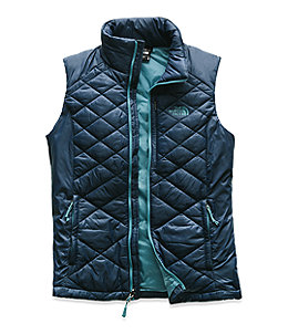 dee2784b075a Shop Women s Vests   Puffer Vests