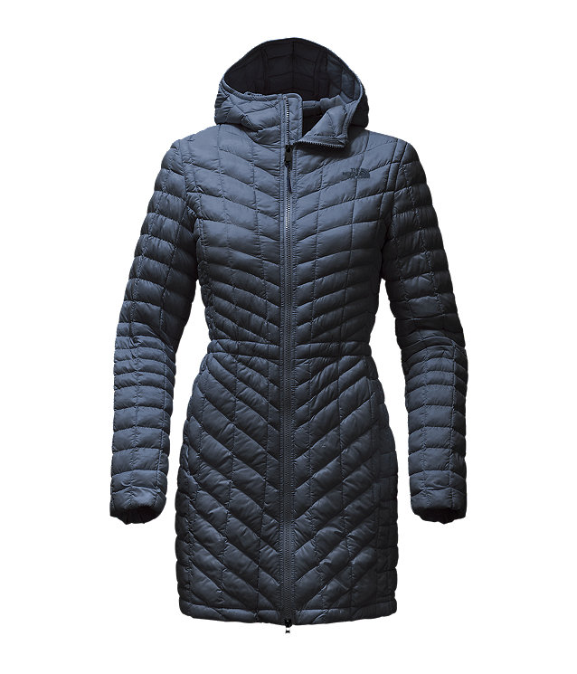 WOMEN'S THERMOBALL HOODED PARKA