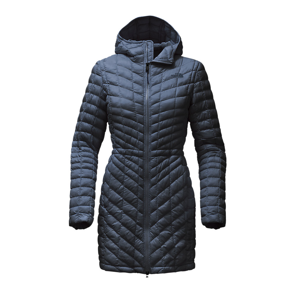 3f4e3d7c8ec WOMEN S THERMOBALL HOODED PARKA