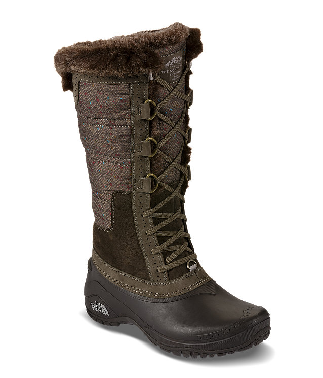 WOMEN'S SHELLISTA II TALL BOOT