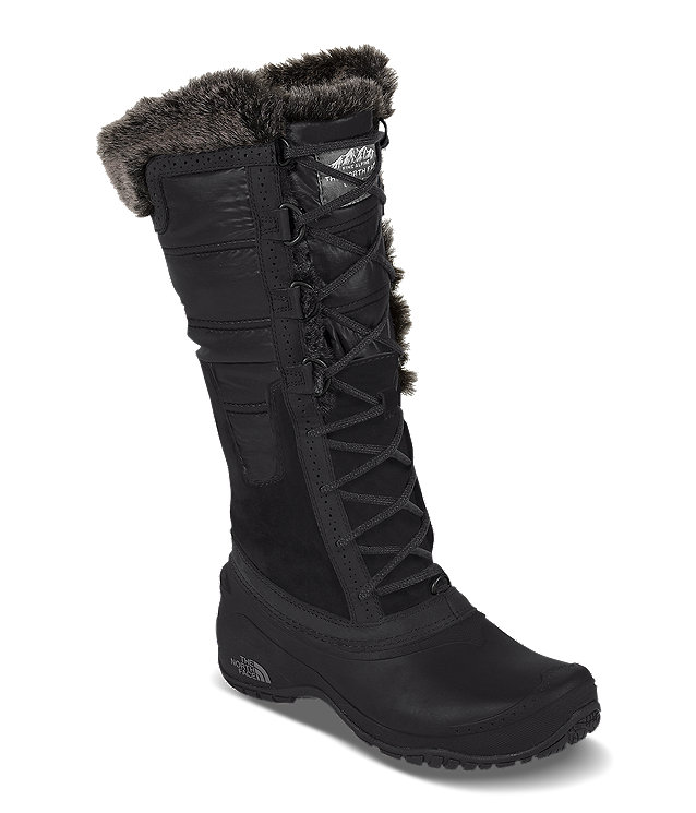 WOMEN'S SHELLISTA II TALL BOOT | United States