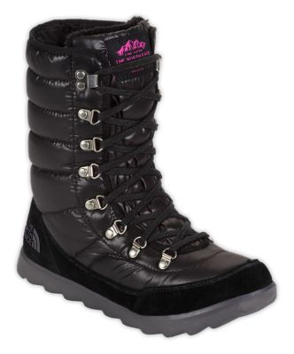 20182017 Boots The North Face Thermoball Lace 8in Boot Womens On Sales