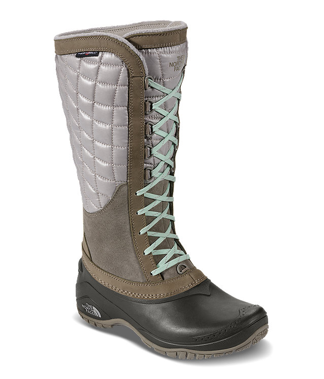 WOMEN'S THERMOBALL™ UTILITY BOOTS
