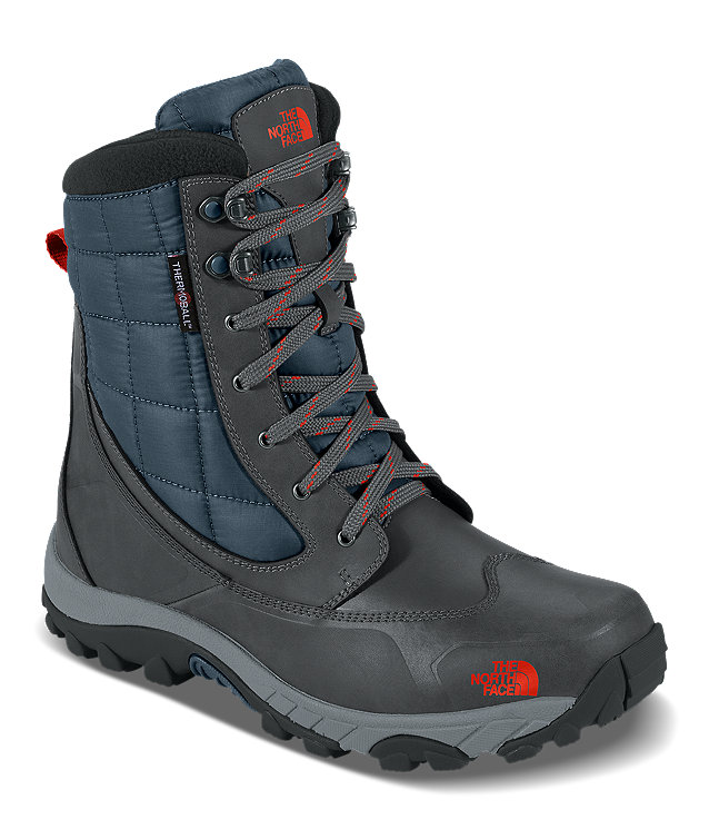 MEN'S THERMOBALL™ UTILITY BOOTS