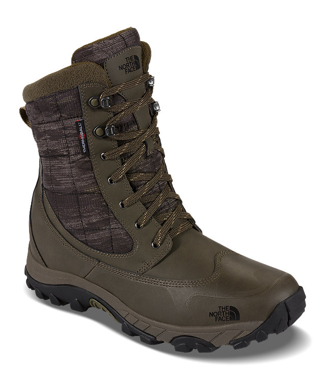 MEN'S THERMOBALL™ UTILITY BOOT