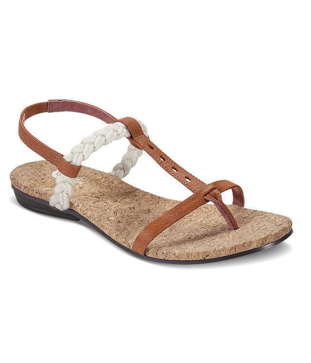 WOMEN'S BRIDGETON BRAID SLINGBACK