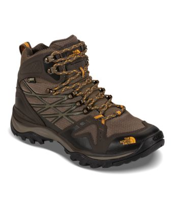 Best Drop Shipping The North Face Womens Hiking boots Gray month