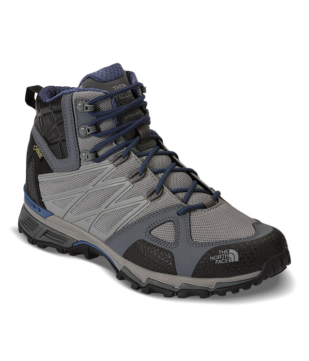 MEN'S ULTRA HIKE II MID GORE-TEX®