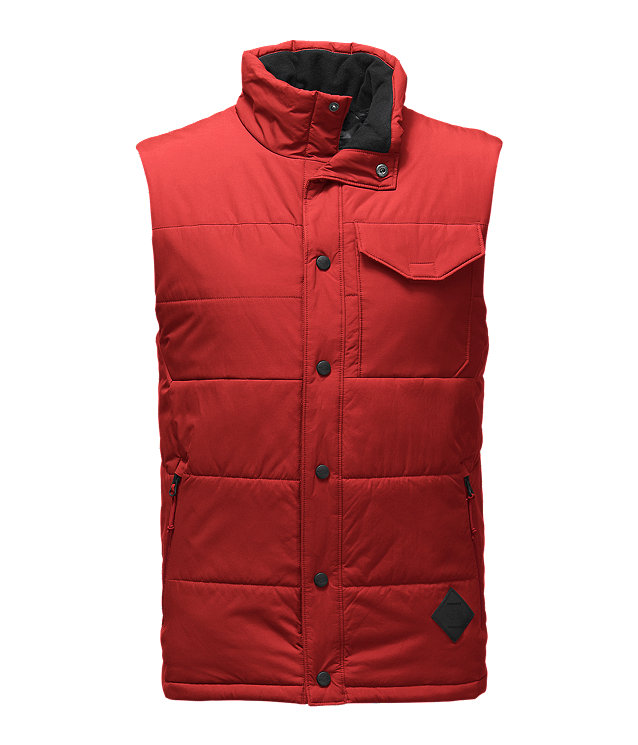 MEN'S PATRICKS POINT VEST