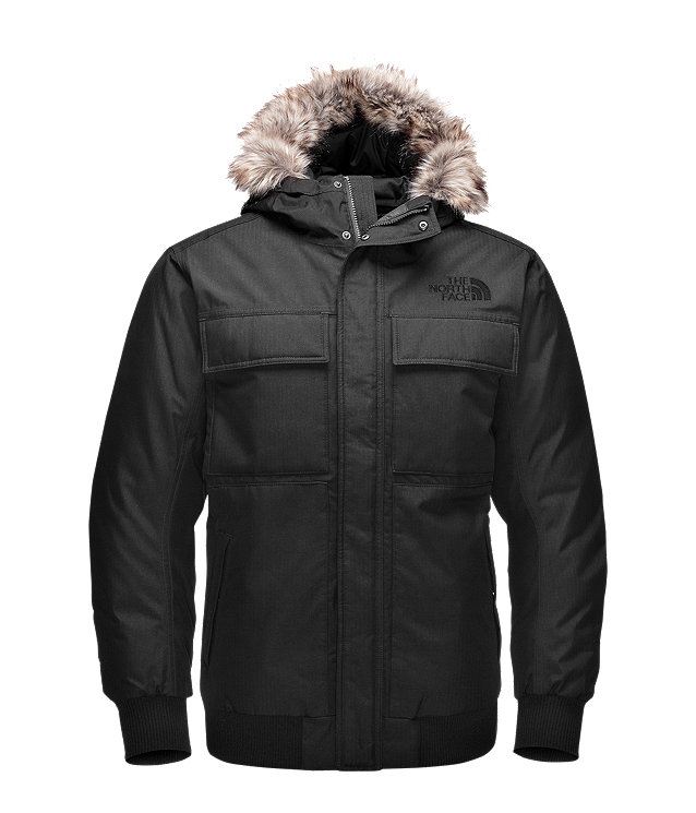 11fb10e13f8a MEN S GOTHAM JACKET II