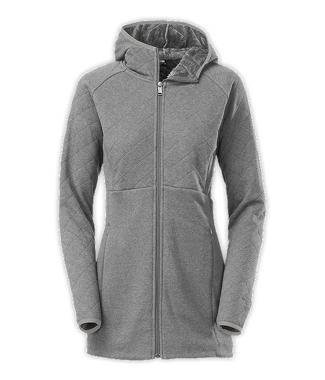 WOMEN'S HOODED CAROLUNA JACKET | United States