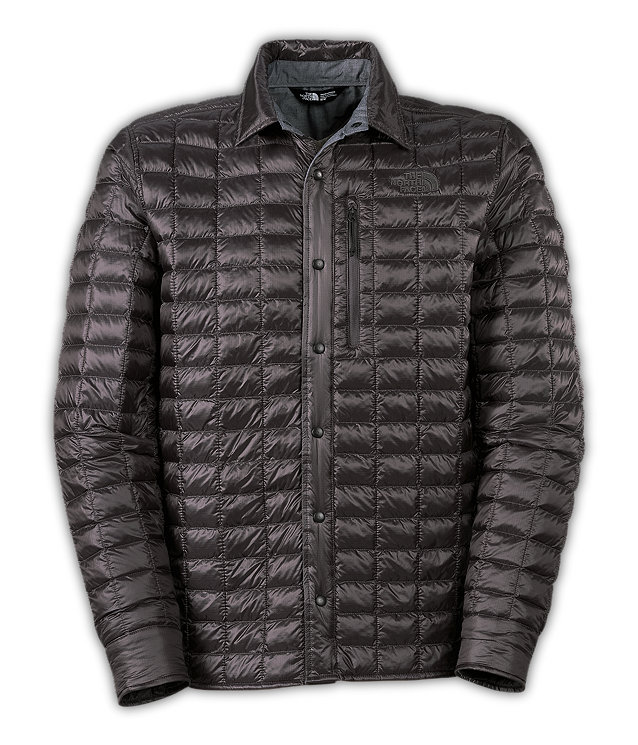 MEN'S LOST COAST THERMOBALL™ SHACKET