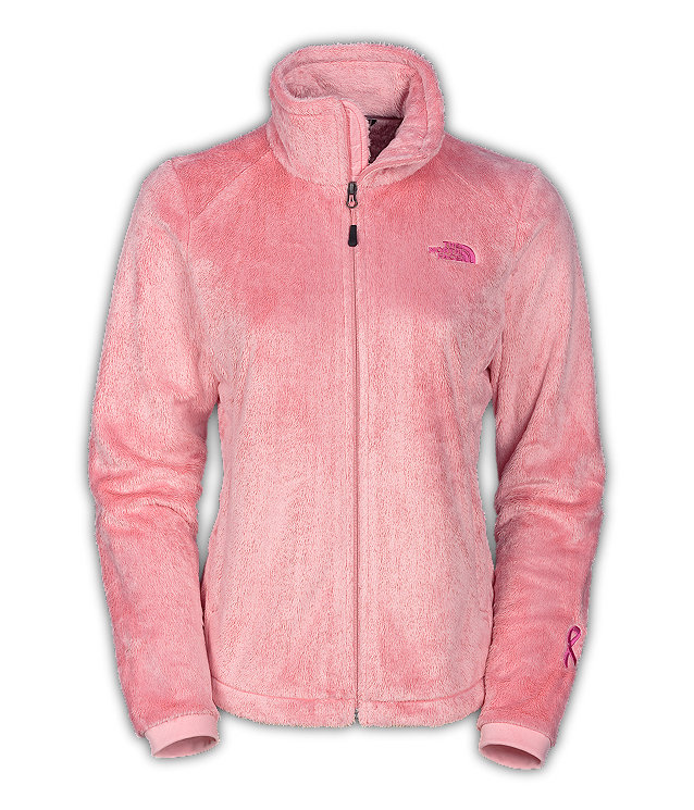 WOMEN'S PINK RIBBON OSITO 2 JACKET