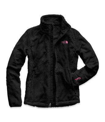Women S Pink Ribbon Osito 2 Jacket United States