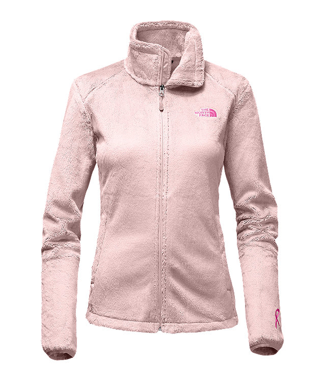 women s pink ribbon osito 2 jacket united states rh thenorthface com
