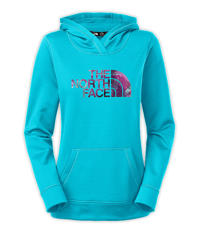 WOMEN'S FAVE CELESTIAL PULLOVER HOODIE