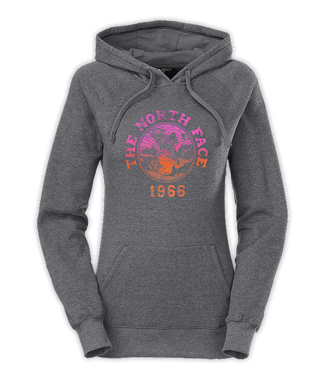 WOMEN'S WAYPOINT GRAPHIC PULLOVER HOODIE | United States