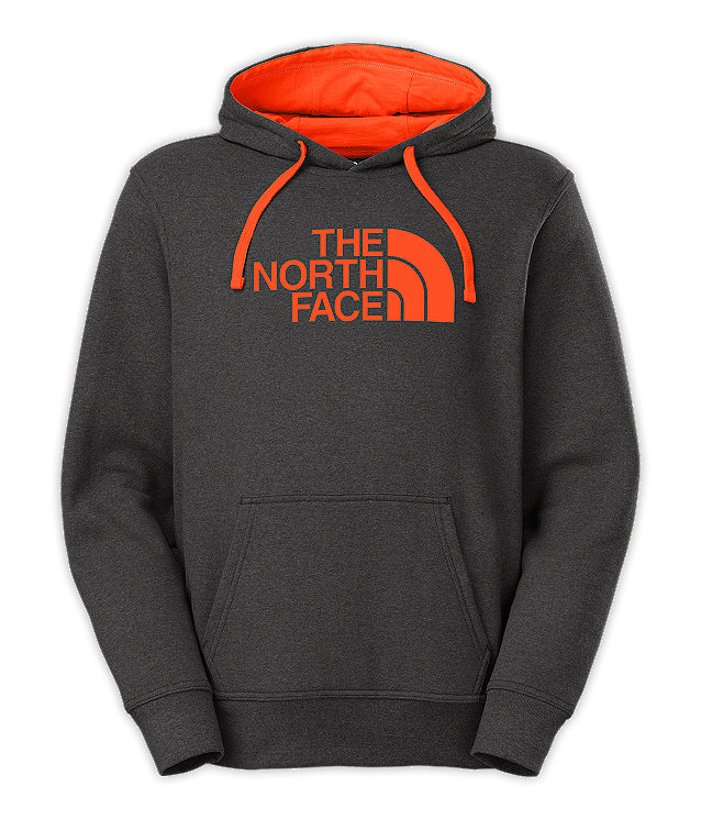 MEN'S HALF DOME HOODIE - NEW FIT