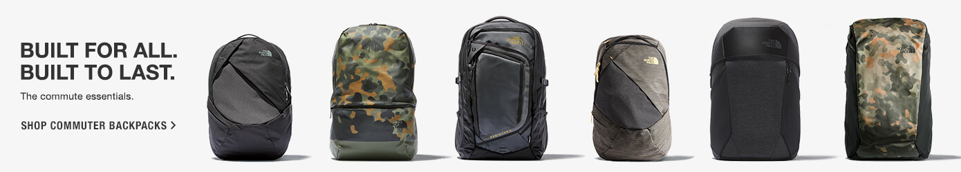 Commuter Backpacks