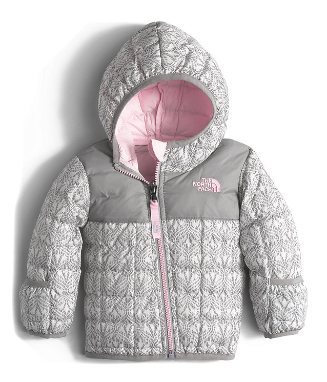 INFANT REVERSIBLE THERMOBALL™ HOODIE
