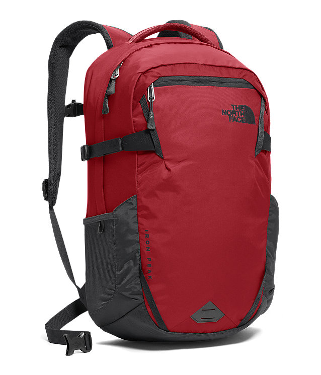 IRON PEAK BACKPACK
