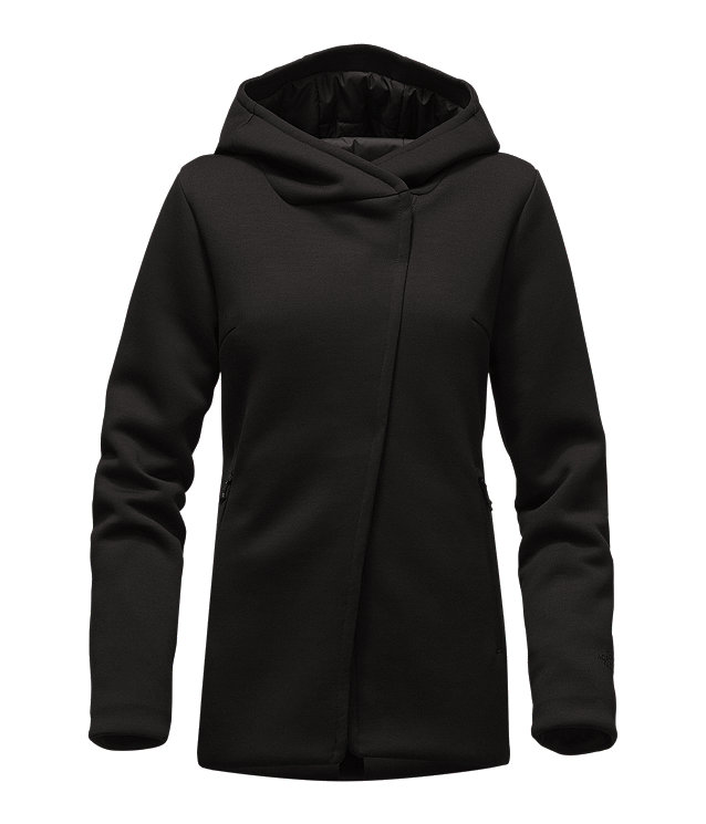 WOMEN'S HALDEE INSULATED PARKA