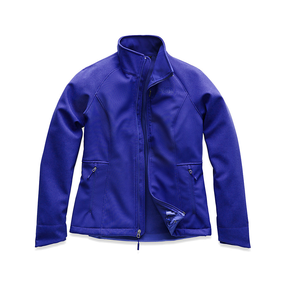 4f050c13e73f WOMEN S APEX BIONIC 2 JACKET - UPDATED DESIGN