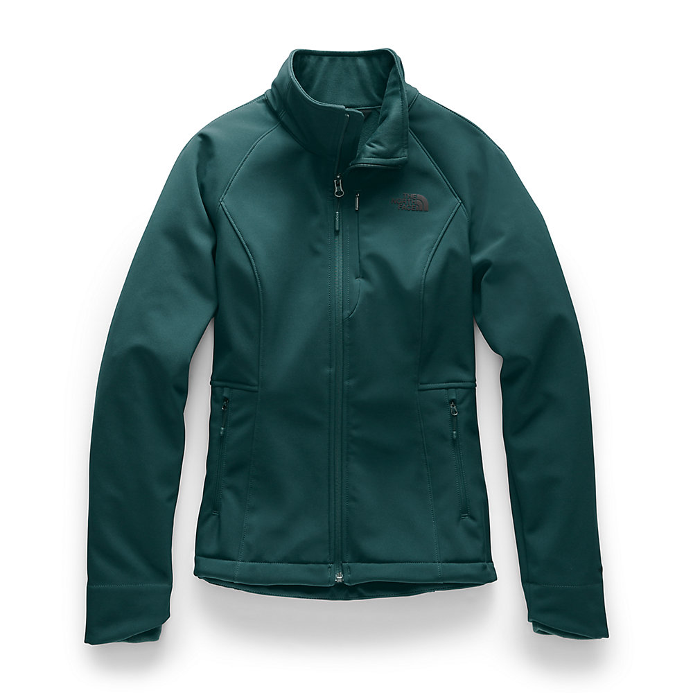 a5ab830fe WOMEN'S APEX BIONIC 2 JACKET - UPDATED DESIGN