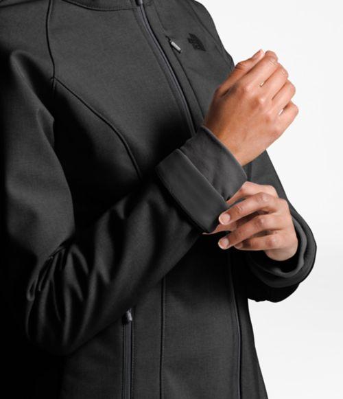 WOMEN'S APEX BIONIC 2 JACKET - UPDATED DESIGN-