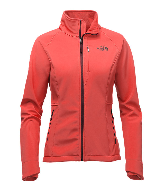 WOMEN'S APEX BIONIC 2 JACKET - UPDATED DESIGN