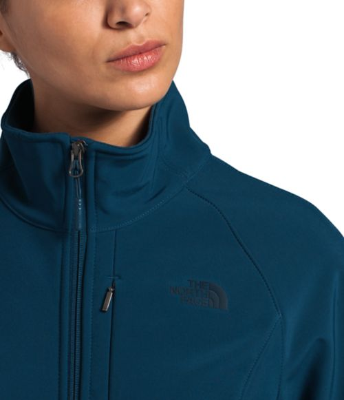 WOMEN'S APEX BIONIC 2 JACKET - UPDATED DESIGN-