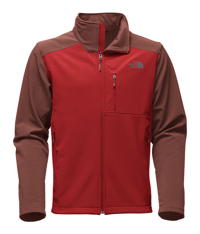 MEN'S APEX BIONIC 2 JACKET - UPDATED DESIGN