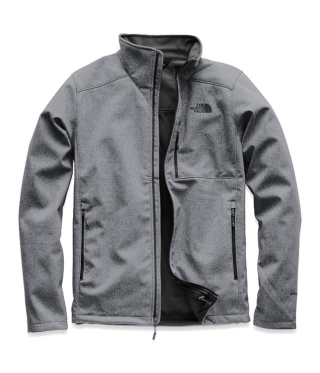 MEN'S APEX BIONIC 2 JACKET—TALL