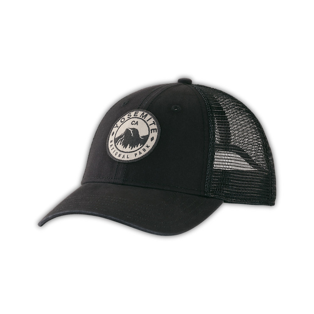 NATIONAL PARK TRUCKER HAT  e6dac5a7d8fd