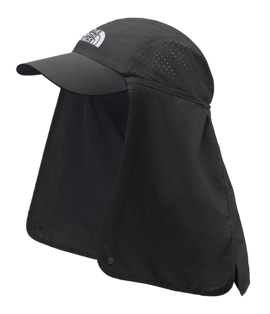 SUN SHIELD BALL CAP-