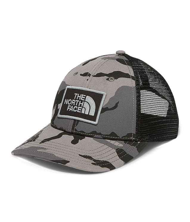 PRINTED MUDDER TRUCKER