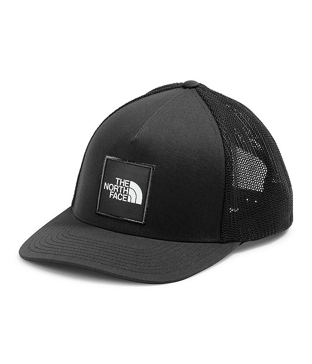 CASQUETTE DE CAMIONNEUR RIGIDE KEEP IT