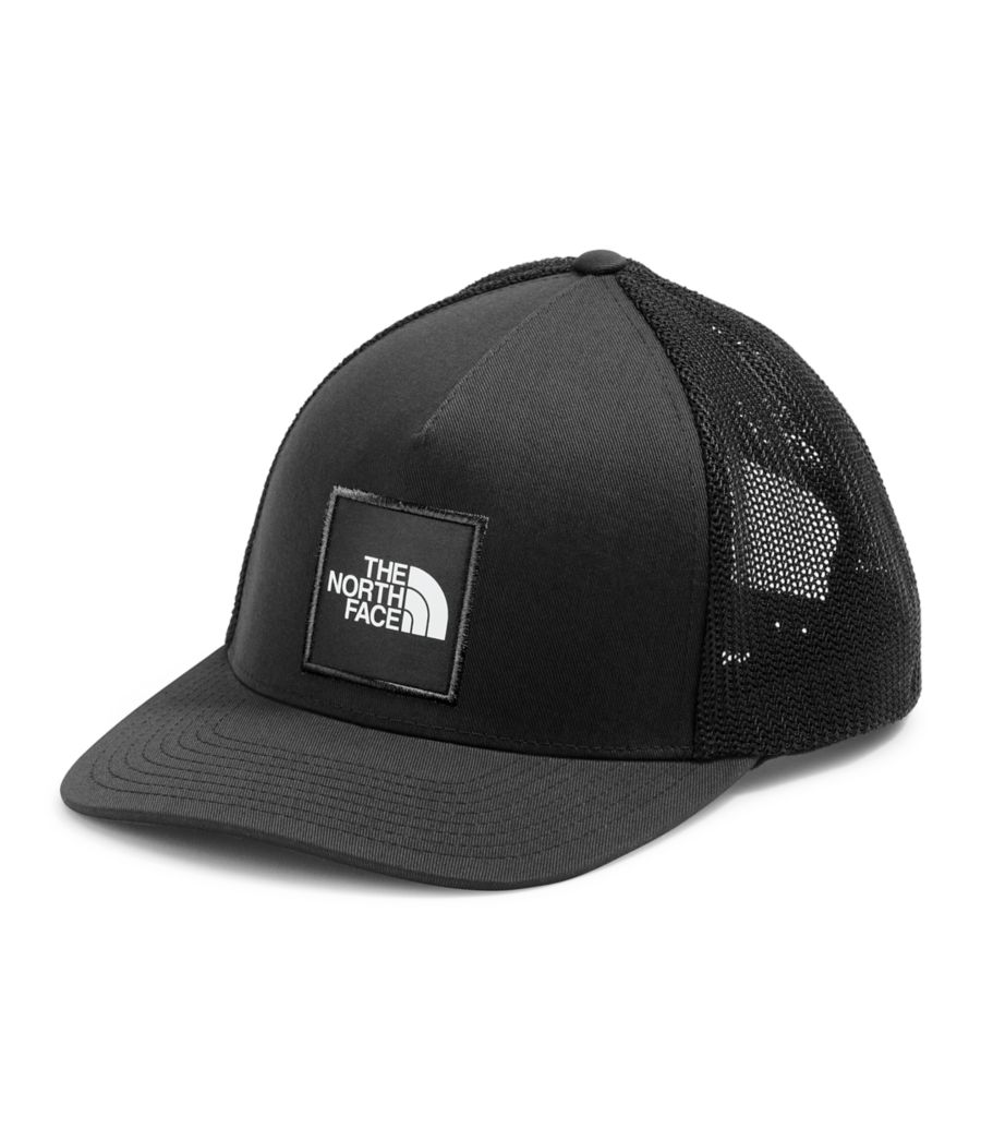 CASQUETTE DE CAMIONNEUR RIGIDE KEEP IT-