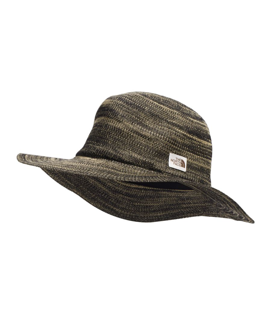 WOMEN'S PACKABLE PANAMA HAT-