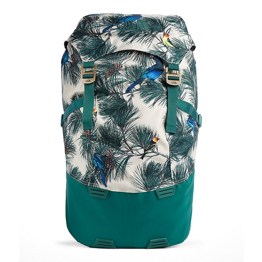 Shop Backpacks Free Shipping The North Face Tas Wanita Green Ko11 Homestead Roadtripper Pack
