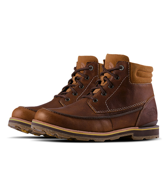 MEN'S BRIDGETON CHUKKA BOOTS